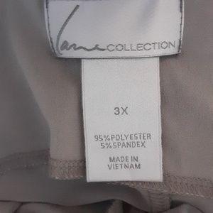 Lane Bryant Tops - Lane Bryant collection top size 3X